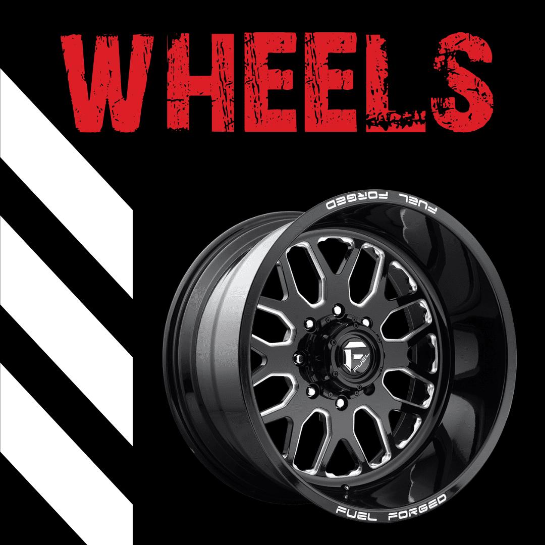 redline tire and auto wheels