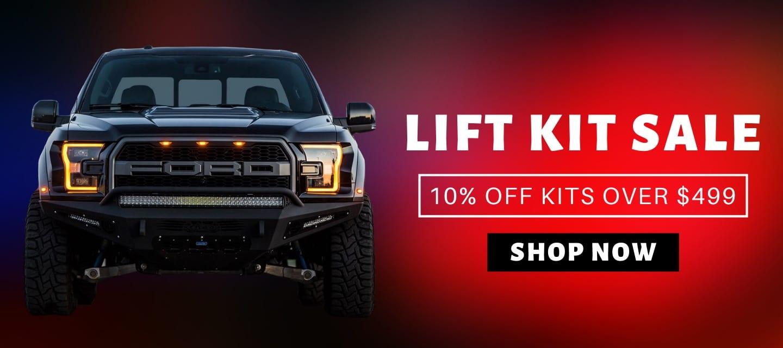 lift kit sale