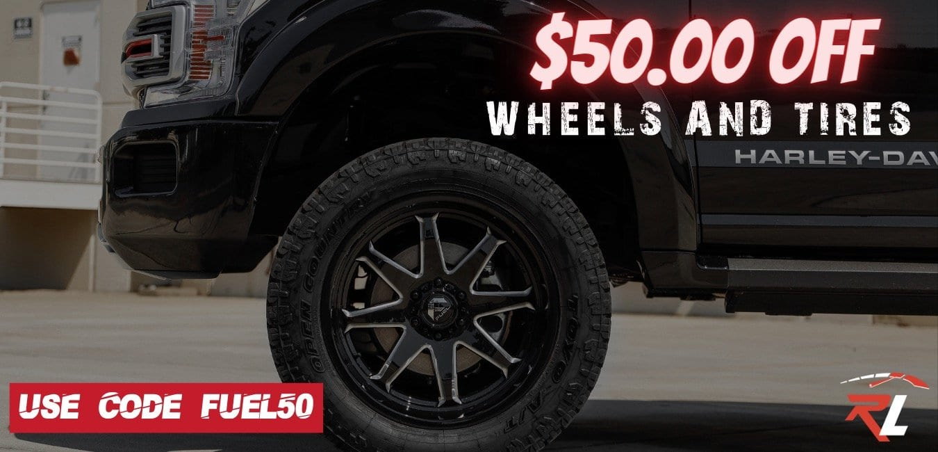 redline tire and auto repair in fayetteville nc $50 off coupon for wheels and tires