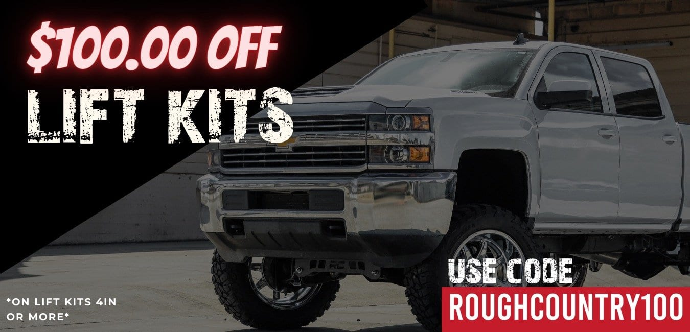 redline tire and auto repair in fayetteville nc $100 off coupon for a lift kit